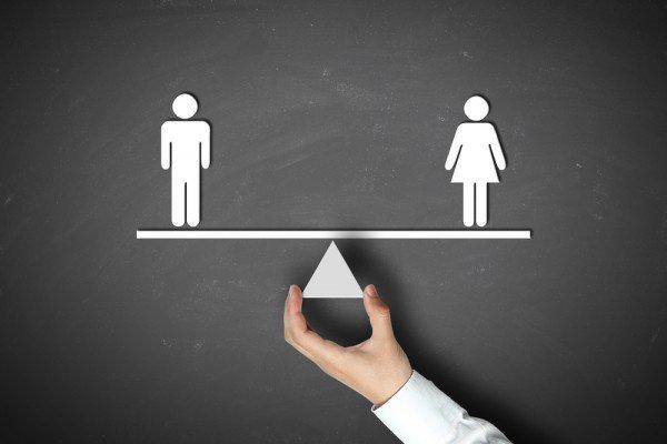 В Госдуме озаботились гендерным равенством.