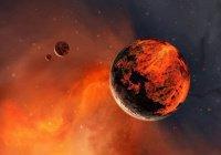 НАСА помогло землянам прогуляться по поверхности Марса (ВИДЕО)