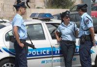В Израиле задержаны более десятка подозреваемых в преследовании мусульман
