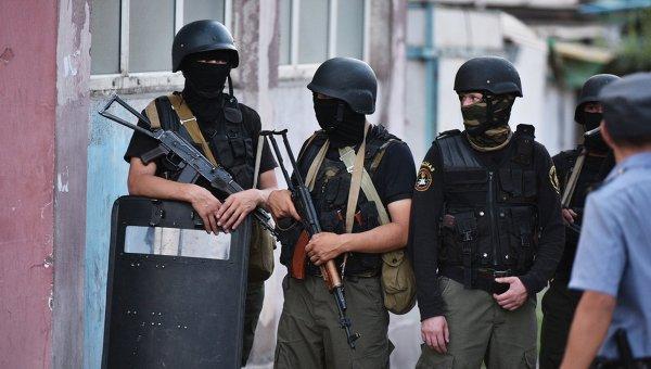 Схвачен член террористической организации, воевавший вСирии— ГКНБ