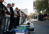 Власти Карелии озаботились нехваткой мечетей