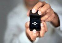 Испугавшийся смерти британец сделал предложение своей девушке