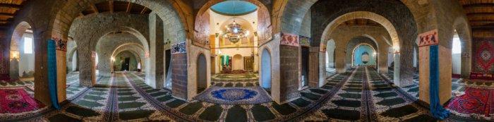 Джума-мечеть селения Кумух