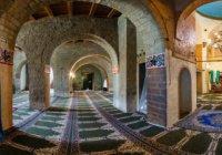 Джума-мечеть селения Кумух (пазл)