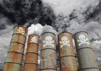 Загрязнение убивает больше людей, чем войны