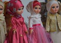 От игрушек до косметики: маркет халяль-продукции Salaam Bazaar (Фоторепортаж)