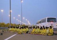 В ОАЭ начнут штрафовать за намаз на обочине