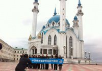 В 2017 году Татарстан побьет рекорд по количеству туристов