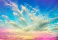Свой 94-й день рождения американка отметила в небе (ВИДЕО)