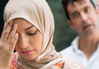 """Исламская линия доверия: """"Наш папа общается с другой женщиной, мама ушла из дома..."""""""
