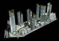 Иордания обзаведется новой столицей
