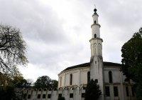 Саудовскую Аравию лишили права управления Большой мечетью Брюсселя