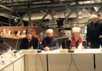 Муфтий РТ призвал сплотиться вокруг общероссийских традиционных ценностей