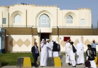 В Туркменистан из Катара может «переехать» представительство «Талибана»