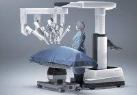 Ученые из США усомнились в эффективности роботов-хирургов