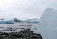 Эксперты: Таяние льдов Арктики опасно для России