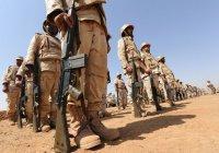 Оружия на 1,4 млрд долларов Великобритания продала Саудовской Аравии