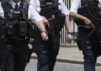 В Великобритании по подозрению в терроризме задержан подросток