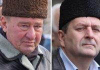 Лидеры «меджлиса крымско-татарского народа» избежали тюрьмы