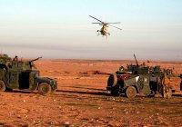 Операция по освобождению «последнего оплота» ИГИЛ стартовала в Ираке