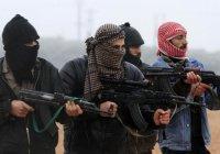 Таджикистан подсчитал количество своих граждан, оставшихся в ИГИЛ