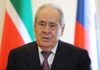 Шаймиев по языковому вопросу: «Все прописано в Конституции»