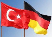 Bloomberg: Германия готовит финансовую блокаду Турции
