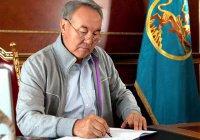 Назарбаев одобрил проект нового казахского алфавита на латинице