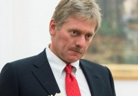 Песков усомнился в достоверности доклада о россиянах в ИГИЛ