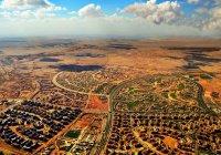 Власти Египта готовятся переезжать в новую столицу