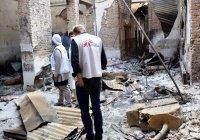 МИД РФ: западные санкции не дают Сирии закупить медоборудование