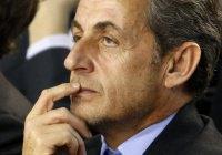 Саркози: Европа и Россия должны вместе бороться с терроризмом