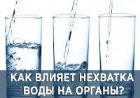 То,  чего  вы  не  знали  о  воде