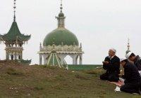 В Малайзии возводят первую сейсмоустойчивую мечеть