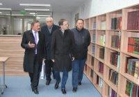 Владимир Мединский встретился со студентами Болгарской исламской академии