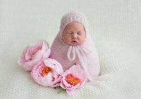 Названо самое популярное женское имя среди новорожденных