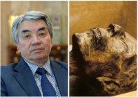 В Киргизии министр, распорядившийся захоронить мумию, ушел в отставку