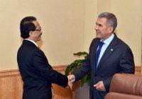 Татарстан и Индонезия подпишут соглашение о побратимстве