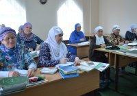 """""""Мечеть в современных условиях не может функционировать просто для чтения намаза"""""""