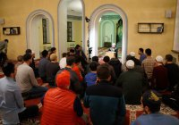 Мусульмане помолились за жертв политических репрессий