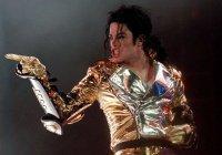 Майкл Джексон стал самой богатой умершей знаменитостью