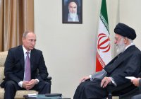 Эксперты назвали «истинную причину» визита Путина в Иран