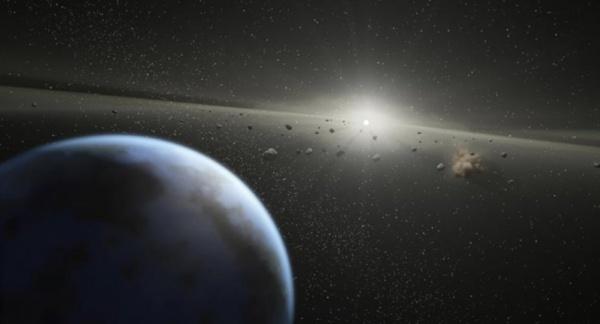 Для защиты Земли NASA разместит наастероидах икометах микротермометры