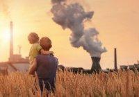 Содержание парниковых газов в атмосфере побило все рекорды