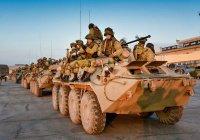 Россия поможет африканским странам в борьбе с терроризмом