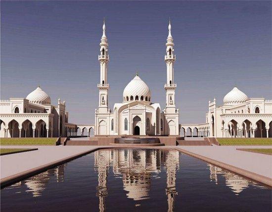Эксперты признали Болгар лучшим музейным проектом страны.