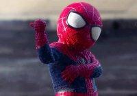 Интернет поразили умения реального Человека-паука (ВИДЕО)