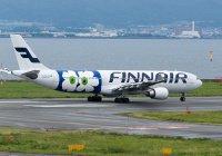 Финская авиакомпания будет взвешивать своих пассажиров