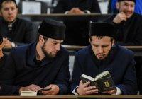 Ректор иранского вуза: наша цель – диалог между всеми течениями ислама