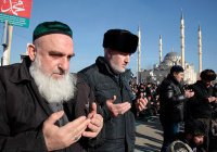 Теологи составили энциклопедию ислама на Кавказе